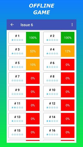 Keywords u2014 Free Codeword Puzzle 1.4.19.69-EN screenshots 7