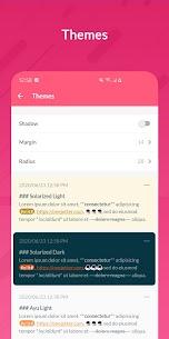 One Jotter – Notes, Diary, Journal Mod Apk v2.0.8 (Premium) 2