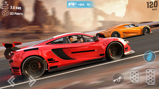 Real Car Race Game 3D: Fun New Car Games 2020 11.2 screenshots 1
