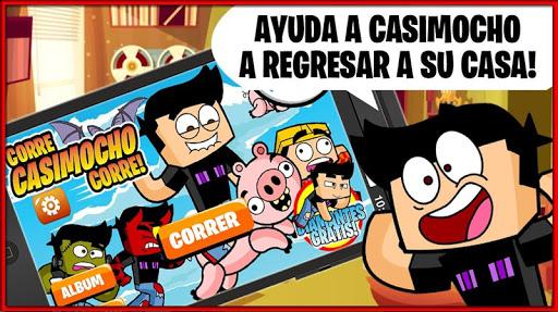 CORRE CASIMOCHO CORRE 3.0.0 screenshots 2