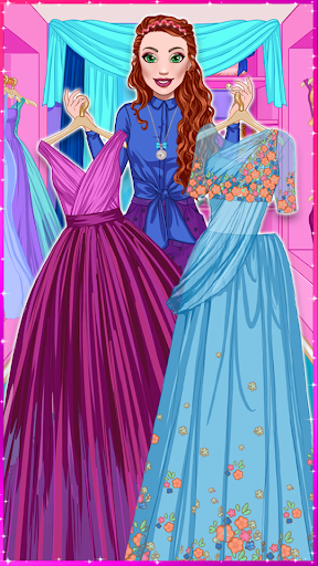 Sophie Fashionista - Dress Up Game 3.0.5 screenshots 1