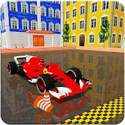 Car Parking Reloaded Formula Car Games 2021