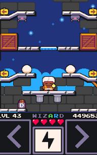 Drop Wizard Tower Mod Apk 1.0.2 (A Lot of Diamonds) 7