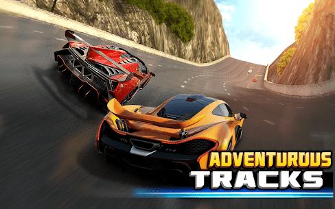 Crazy for Speed 2 MOD APK 3.5.5016 (Unlimited Gold, Nitrogen) 7