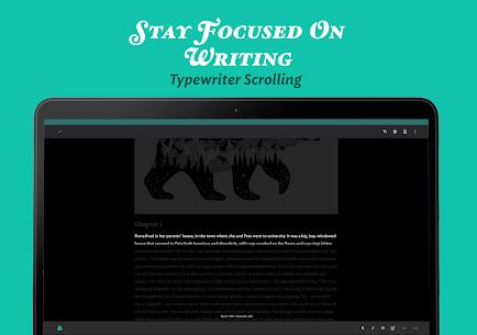 JotterPad – Writer, Screenplay, Novel (MOD, Premium) v13.0.11 13
