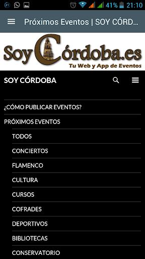 Soy Cu00f3rdoba  Screenshots 6