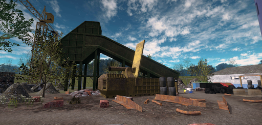 Junkyard Builder 0.5 screenshots 21