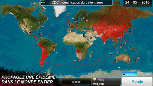 Plague Inc.  screenshots 2