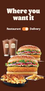 Burger King India 2.6 Screenshots 10