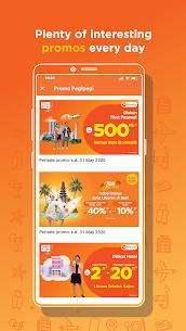 Pegipegi – Book Hotel, Flight & Train Ticket 3.8.0 Mod Android Updated 2
