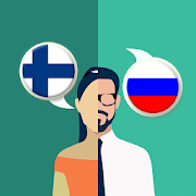 Finnish-Russian Translator