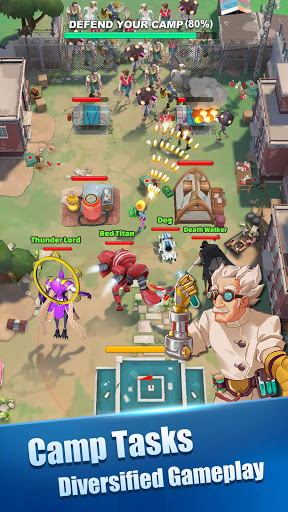 Mow Zombies 1.5.4 screenshots 5