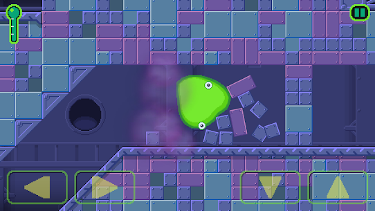 Slime Labs Mod Apk 1.0.30 (All Levels Can Be Played) 2