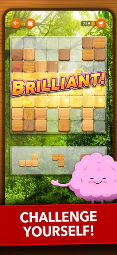 Blockscapes - Block Puzzle  screenshots 2