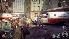 Left to Survive: ゾンビゲーム & PvP ぞんびサバイバル オンラインのおすすめ画像1