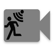 Motion detection Ultimate - Big Red Button