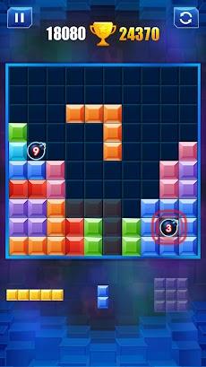 ブロックパズル古典ゲーム (Block Puzzle)のおすすめ画像5