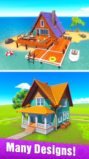 My Home My World: Design Games  Pc-softi 15
