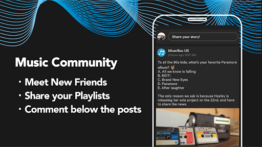 Foto do Free Music Player(Download Now)+Podcast Downloader
