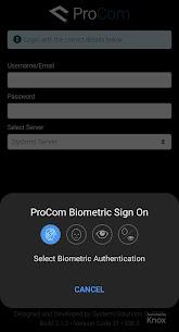 ProCom 2.1.3 Latest MOD APK 2