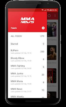 MMA Newsのおすすめ画像2