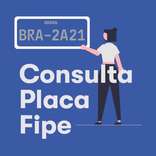 Baixar Consulta Placa e FIPE fácil para Android