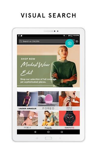 ZALORA - Fashion Shopping 10.5.6 screenshots 14