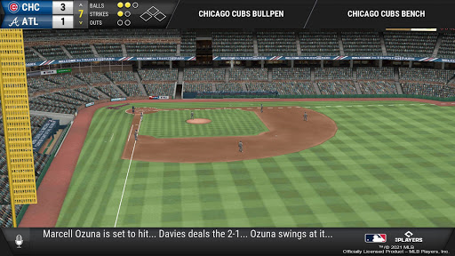 OOTP Baseball Go!  screenshots 6