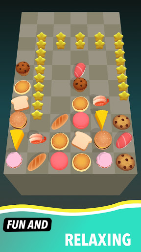 Onet 3D: Connect 3D Pair Matching Puzzle 1.16 screenshots 6