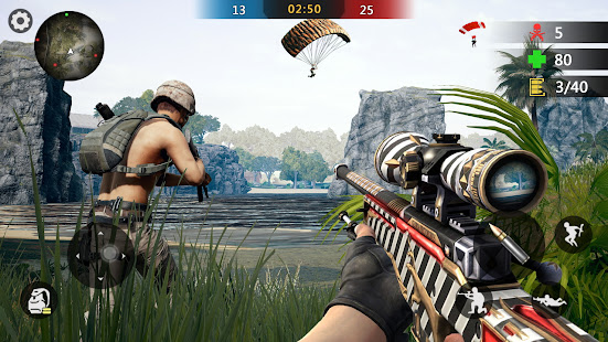 Special Ops 2020: Multiplayer Shooting Games 3D 1.1.6 Screenshots 10