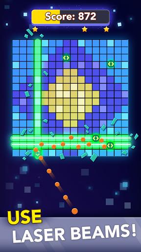 Download Bricks n Balls mod apk 1