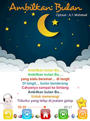 Lagu Anak Indonesia Lengkap 2.7.2 screenshots 1