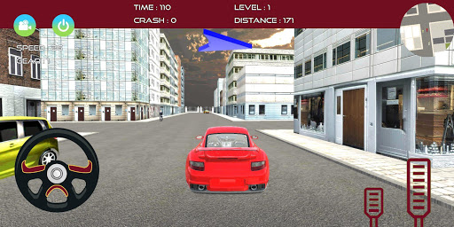 Real Car Parking 2.3 screenshots 1