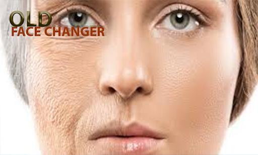 Face Changer   Old Face Maker   Funny Face Maker apktram screenshots 9