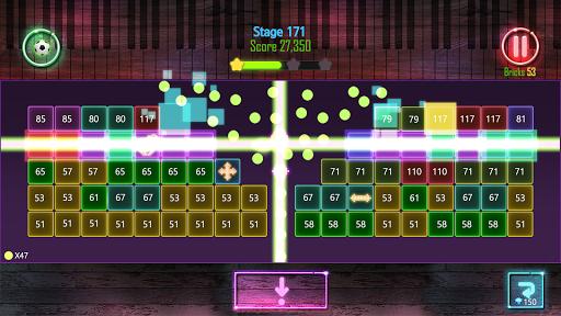 Bricks Breaker - Melody Balls 1.0.52 screenshots 1