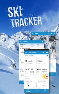 Ski Tracker Premium MOD APK 3