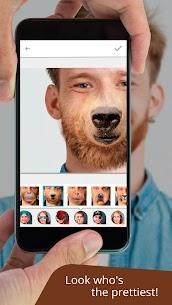Avatars+ v1.34 MOD APK – masks and effects & funny face changer 3