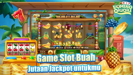 Domino QiuQiu Gaple VIP 1.5.1 screenshots 5