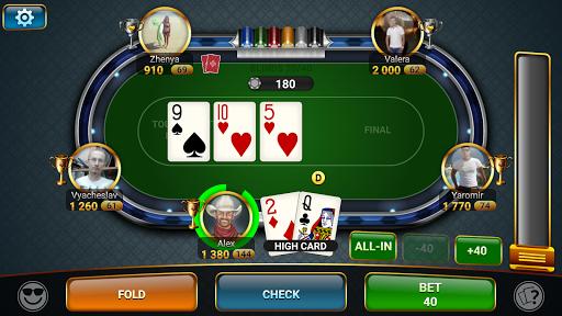 Poker Championship online 1.5.5.526 Screenshots 7