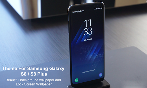 Theme Launcher For Galaxy S8 And S8 Plus Apps On Google Play