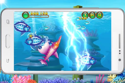 Big fish eat small fish 1.0.26 screenshots 21