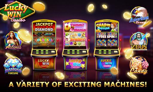 Lucky Win Casinou2122- FREE SLOTS 2.2.2 Screenshots 8