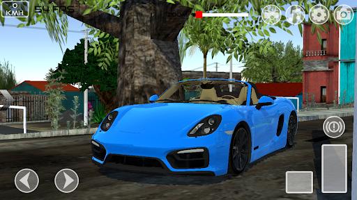 Carros Socados Brasil 2  screenshots 1