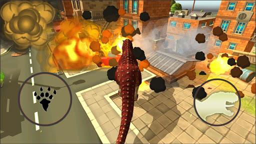 Dinosaur Simulator: Dino World  screenshots 11