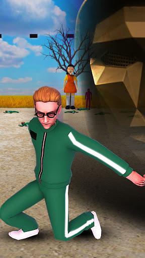 Squid Game 3D Challenge 1.2 screenshots 2