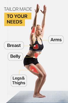 Yoga for Beginners: Daily Yoga for Weight lossのおすすめ画像3