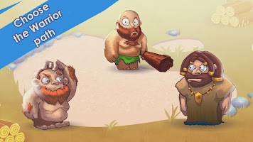 Warrior Evolution: Human Origins