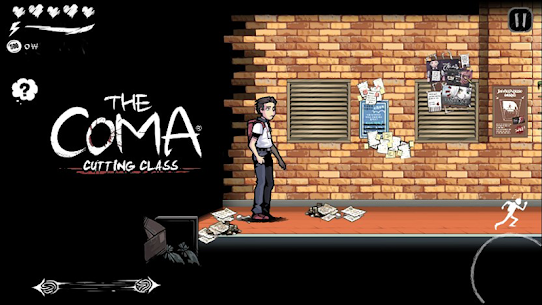 The Coma: Cutting Class For Pc (2021) – Free Download For Windows 10, 8, 7 1