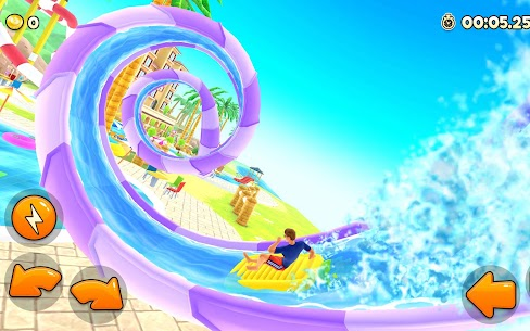 Uphill Rush Water Park Racing Mod Apk (Free Shopping) 8