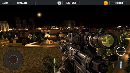 Real Sniper 3d Assasin : Sniper Offline Game apktreat screenshots 2